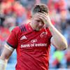 'We got beaten by the better team' - No excuses from van Graan's Munster