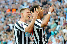 Southampton's relegation worries continue as Perez hat-trick helps Newcastle to three points