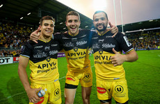 Clermont complete all-French Challenge Cup final after La Rochelle edge past Sale Sharks