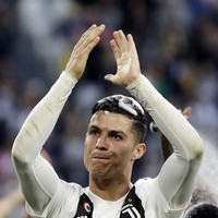 Ronaldo '1,000%' committed for next season as Juventus claim eighth successive title