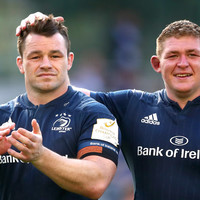 Out of 10: How we rated Cullen's Leinster in their semi-final defeat of Toulouse