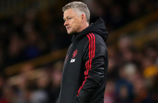 'He parks the bus right in front of De Gea' – Van Gaal criticises Solskjaer again
