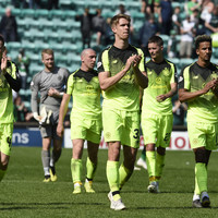 Hibernian hold up Celtic's march to Scottish title