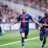 Paris Saint-Germain win 6th Ligue 1 title in 7 seasons