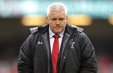 Warren Gatland set for 2021 Lions role - report