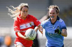 Cork knock reigning champions Dublin out in Division 1 semi-final