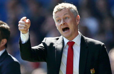 'Not worthy of Man United' - Solskjaer apologises after Red Devils horror show