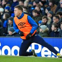 After 456 days out, Ireland international McCarthy makes Premier League return
