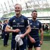 Leinster look towards 'biggest battle of our careers' against Sarries