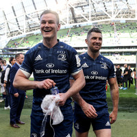 Leinster look towards 'biggest battle of our careers' against Sarries