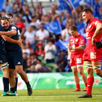 Toulouse hail Leinster 'mastery' after semi-final shut-out