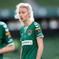 Cork City pick up third consecutive win to close gap on WNL front runners