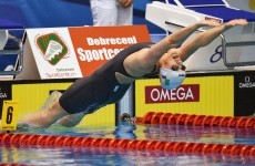Nocher delighted by Olympic qualification