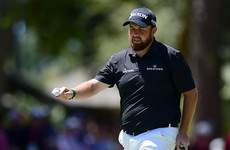 Lowry's bid falters down the home straight as Pan claims maiden PGA Tour victory