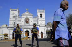 Sri Lanka Easter attacks: Government says Islamist extremist group behind slaughter of almost 300