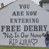 Two teenagers arrested over Lyra McKee murder are released without charge