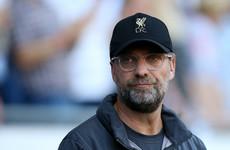 Klopp ignoring Barcelona 'bullsh*t' to keep Liverpool focused on the present