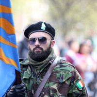 Poll: Should new laws be enacted to prevent paramilitary-style marches?