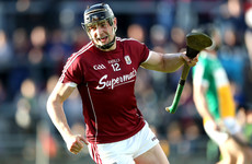 Galway star Cooney marks return home from Australia with brilliant display for Sarsfields