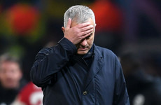 'Mourinho has done his time' – Former Chelsea star suggests Portuguese is finished