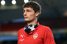 World Cup star Pavard: Bayern signed me because I am one of the Bundesliga's best