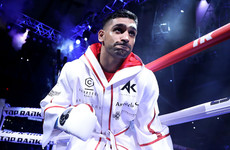 Khan will not retire on Crawford loss with many big fights still out there, he says