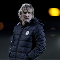 Finn Harps suffer record tenth consecutive league defeat at home to St Pat's