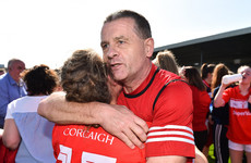 'Big lift' as Cork get their day in the sun again with thrilling win over rivals Dublin