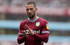 Stoke hold Norwich to clip Canaries' wings and Leeds lose as Aston Villa hit record 10 wins-in-a-row