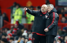 Man United to appoint Mike Phelan as club's first-ever technical director - reports