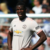 'We have to do better' - Pogba slams 'disrespectful' Man United after Everton drubbing