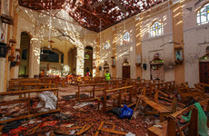 Sri Lanka minister: Easter bomb attacks were 'in retaliation' for Christchurch mosque shootings