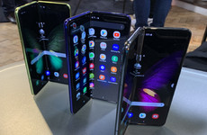 Samsung delays launch of folding smartphone amid reports that its screen keeps breaking