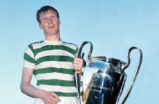 Former Celtic captain and Lisbon Lion Billy McNeill has died aged 79