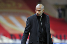 No MLS job for Thierry Henry yet as Red Bulls rubbish recent reports