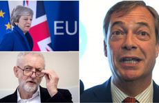 Brexplainer: How are the British parties shaping up for the controversial EU elections?