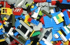 Executive charged with burglary over alleged Lego scam