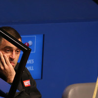 O'Sullivan 'struggled to stay awake' during stunning Crucible upset