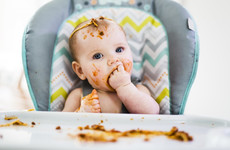 10 irrational (but acceptable) thoughts you'll recognise if you're trying baby-led weaning