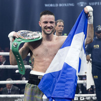 World Boxing Super Series semis, including Josh Taylor/'Monster' Inoue doubleheader, to air on Sky