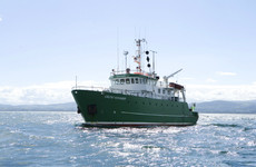 €22m research vessel wanted to help with Brexit's impact on Ireland's seas'