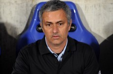 Mourinho delighted with contract extension