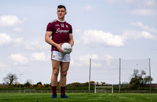 Mid-June comeback for Galway captain after injury in soccer match on St Stephen's Day
