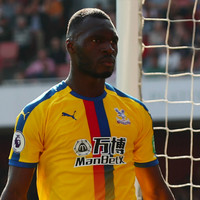 'It's been a tough, tough year' - Palace star relieved to end 358-day goal drought