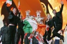 Jedward qualify for Eurovision final in Baku