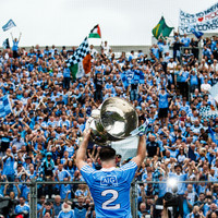 Dublin winning five-in-a-row 'most likely scenario' and 'glad' to have played football in a different era