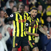 Long's historic third goal in four games not enough for Saints as Gray strikes late for Watford