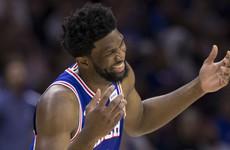 Raptors, 76ers advance as Lillard's buzzer-beater sends Blazers through