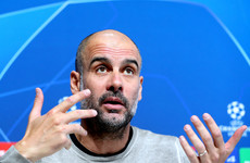Guardiola hits back at Solskjaer's 'tactical' fouling jibe