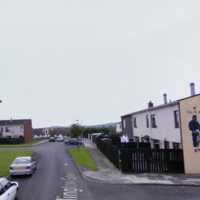 Masked gang attack couple with sledgehammer and pick axe handles during Antrim burglary